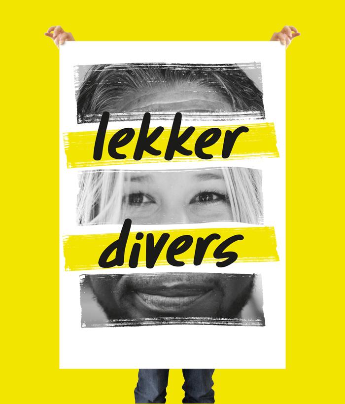 poster_lekker-divers-geel