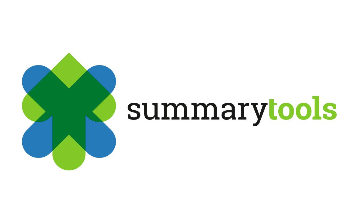 logo_SummaryTools